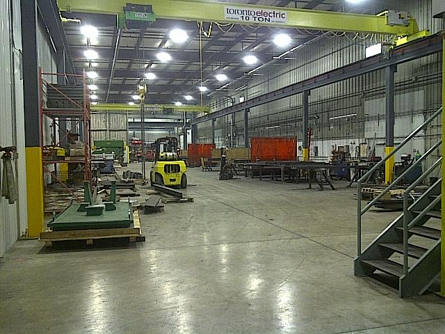 AML Facility
